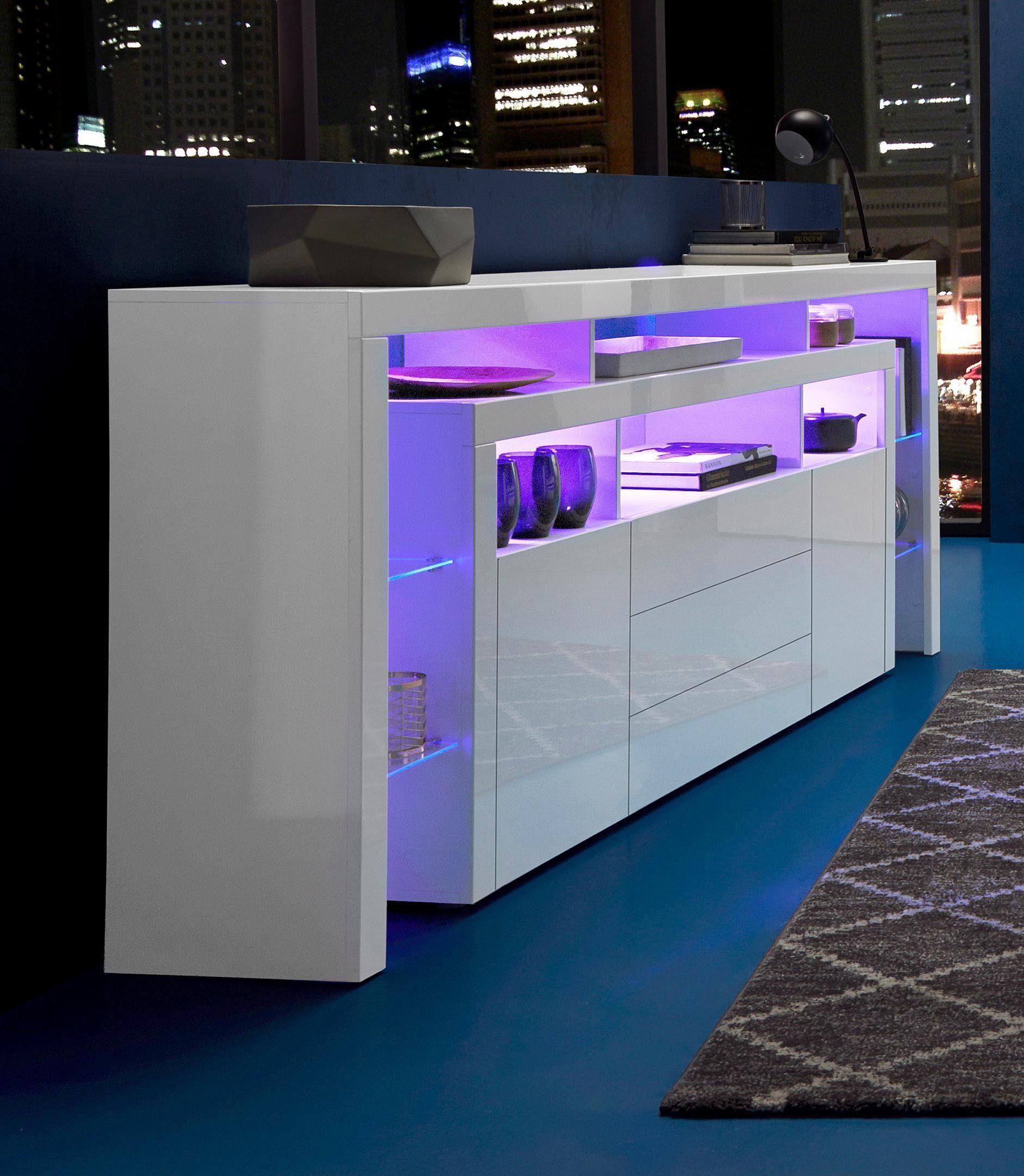 Sideboard Breite 220 cm online kaufen  OTTO