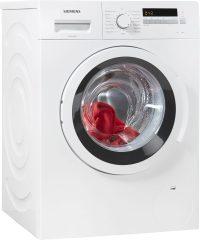 SIEMENS Waschmaschine iQ300 WM14K2ECO, A+++, 8 kg, 1400 U ...