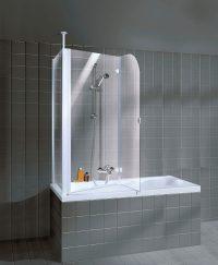 Badewannenaufsatz kaufen  Wannenaufsatz & Trennwand | OTTO