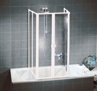 Schulte Badewannenaufsatz 6-tlg. online kaufen | OTTO