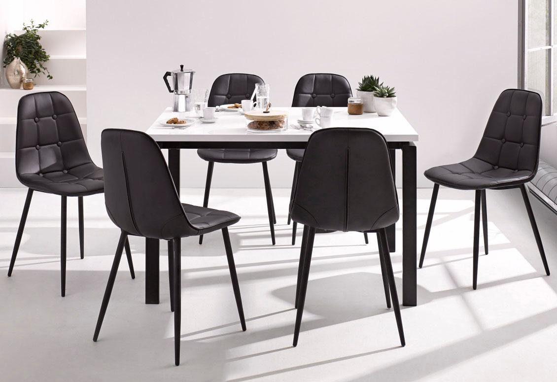 Essgruppe, Set, 5 tlg, Sitzhöhe ca. 47 cm online kaufen ...
