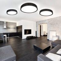 Deckenlampen Wohnzimmer Modern