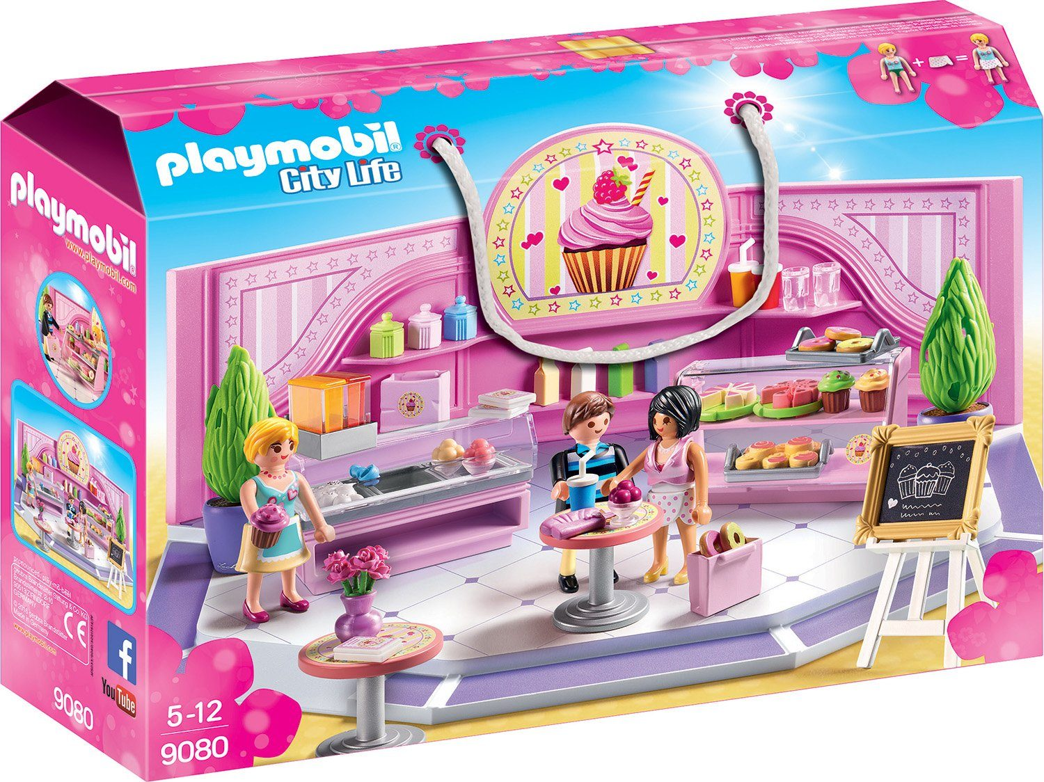 Playmobil Kche Amazon