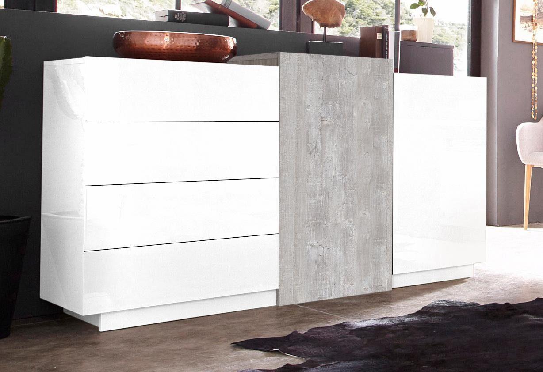 Tecnos Sideboard Breite 150 cm online kaufen  OTTO