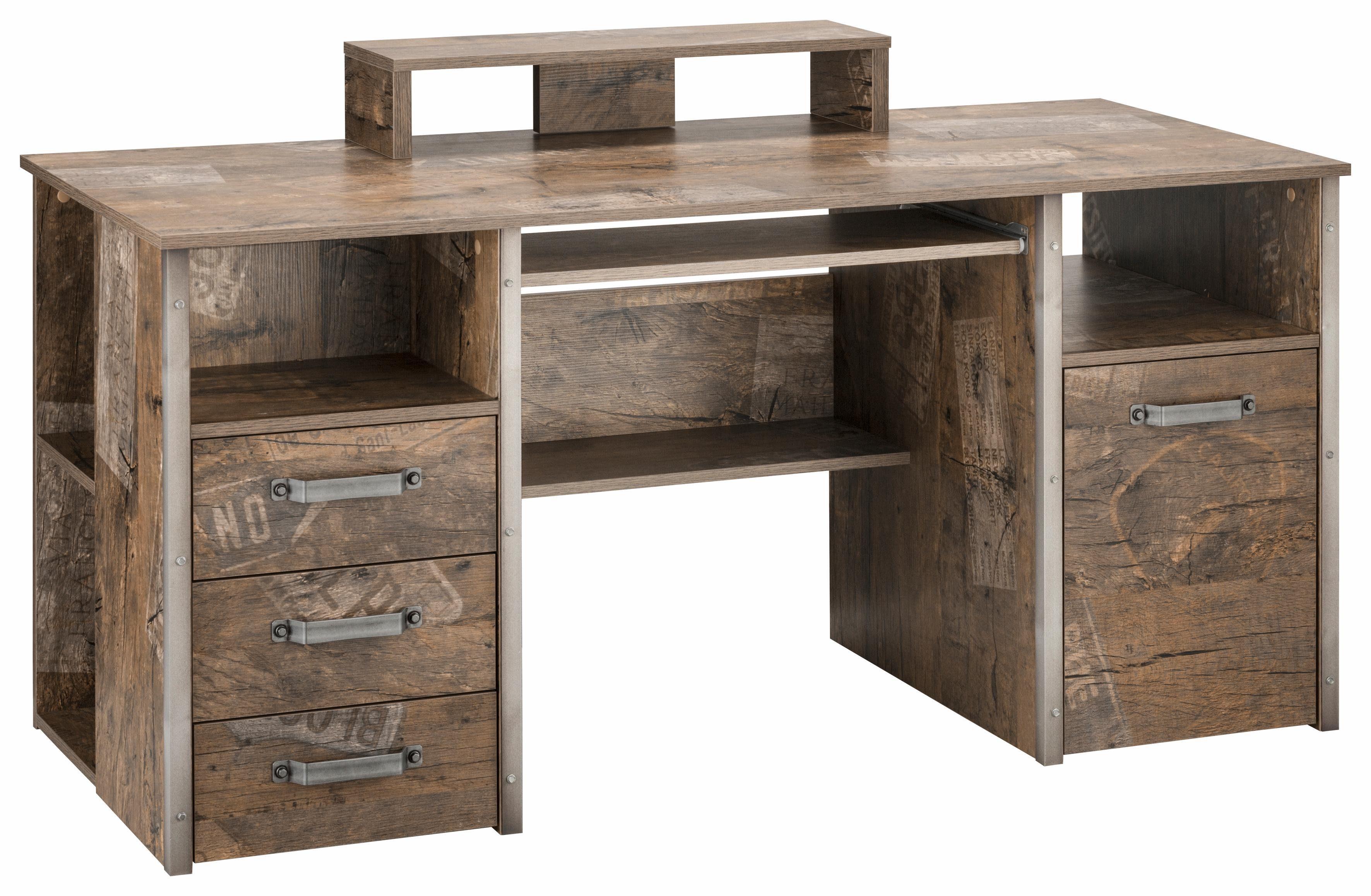 Schildmeyer Schreibtisch »Harkon« online kaufen   OTTO