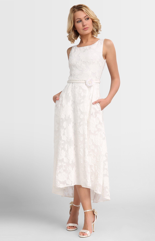 Apart Hochzeitskleid Aus zartem Organza online kaufen  OTTO