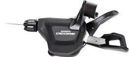 Shimano Schaltung »Deore MTB SL-M6000 Schalthebel 2/3-fach«