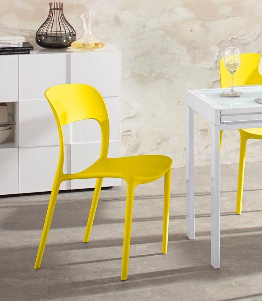 4 Fußstuhl 4 Stück, Sitzhöhe ca. 44 cm online kaufen   OTTO