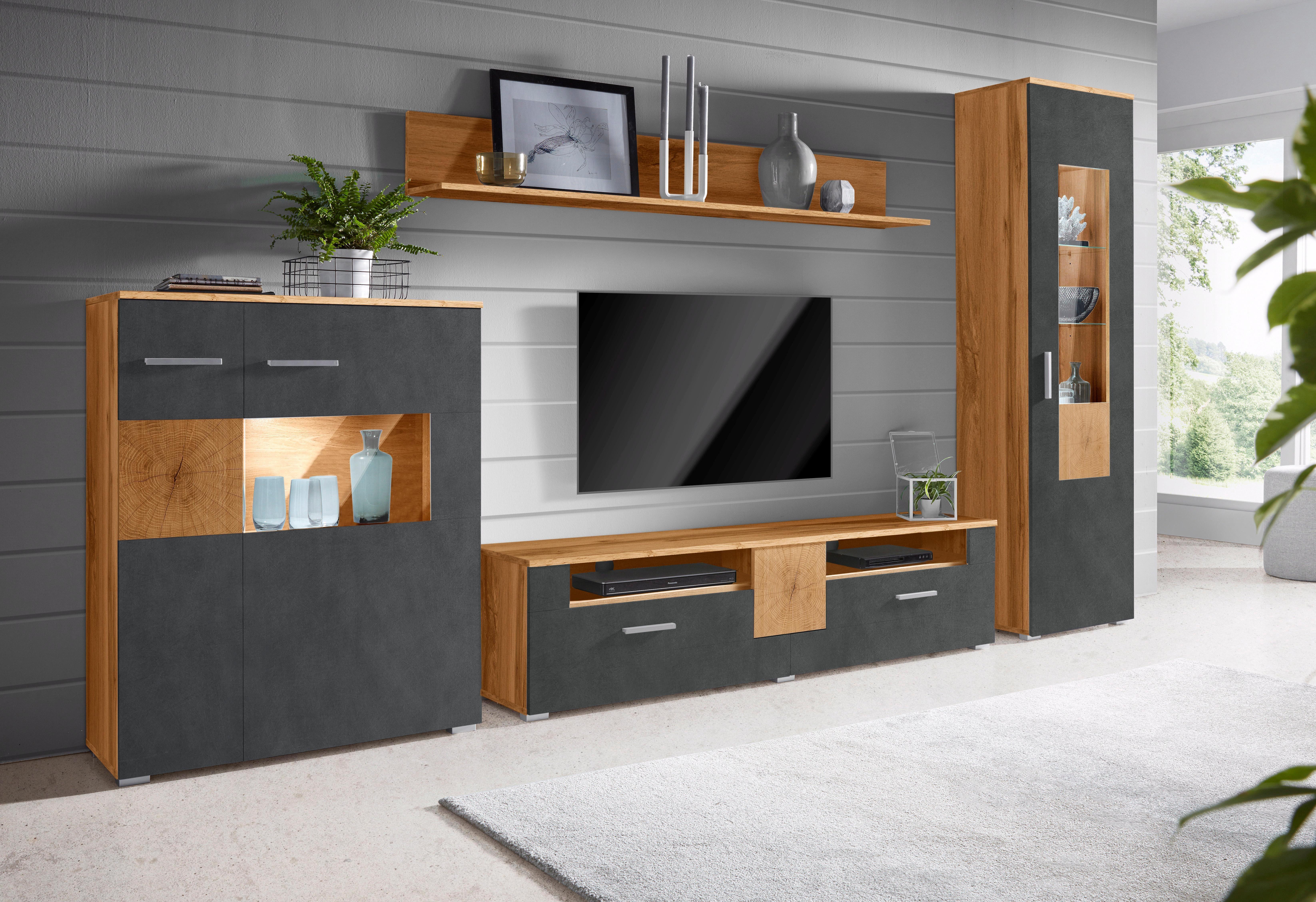 Moderne Wohnzimmerschränke