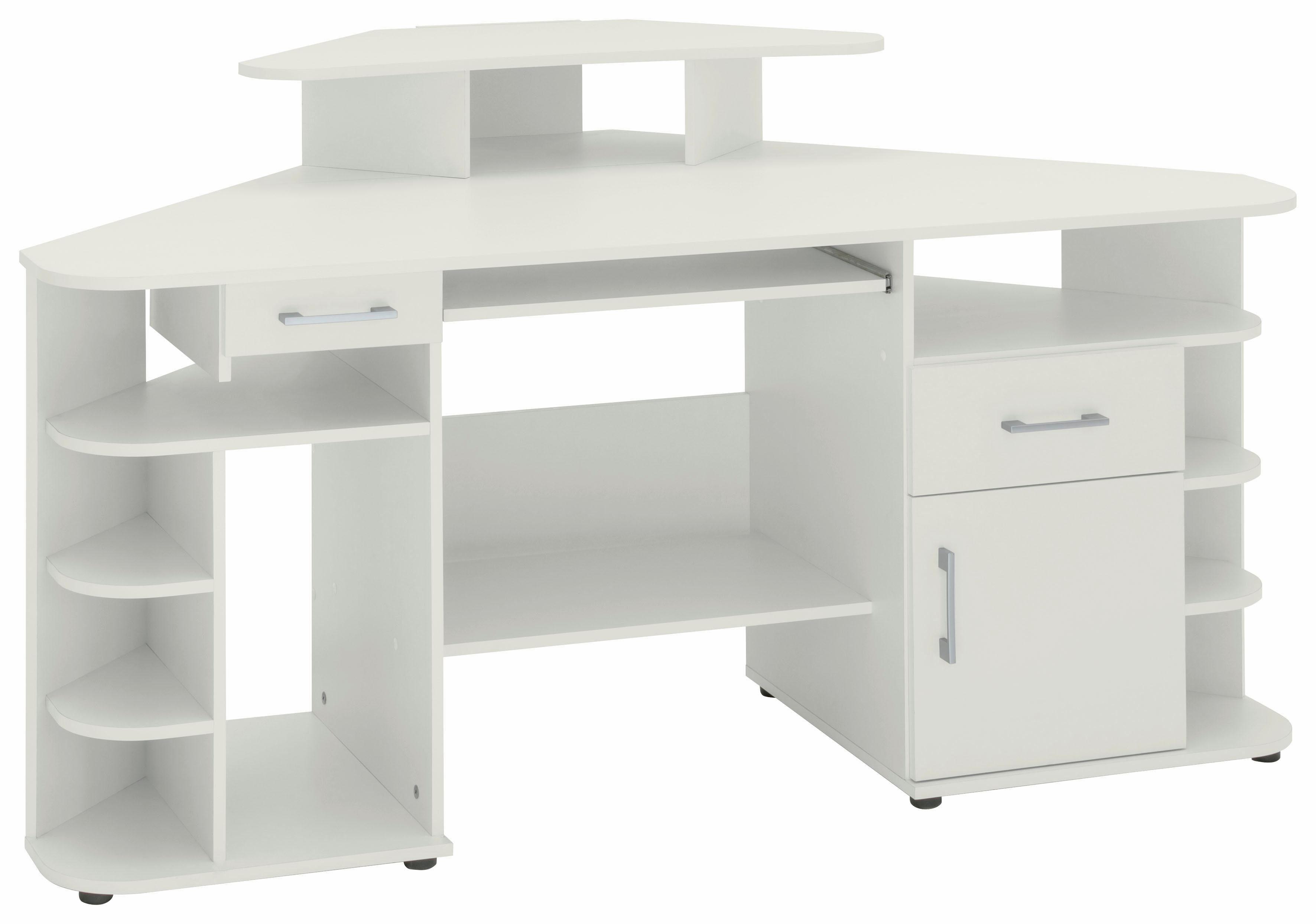 Eck Schreibtisch »Flint« online kaufen   OTTO
