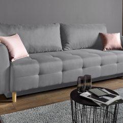 Sofa Couch Online Bestellen Lorenzo Set Malaysia Inosign Schlafsofa Inklusive Bettkasten Und Zierkissen ...