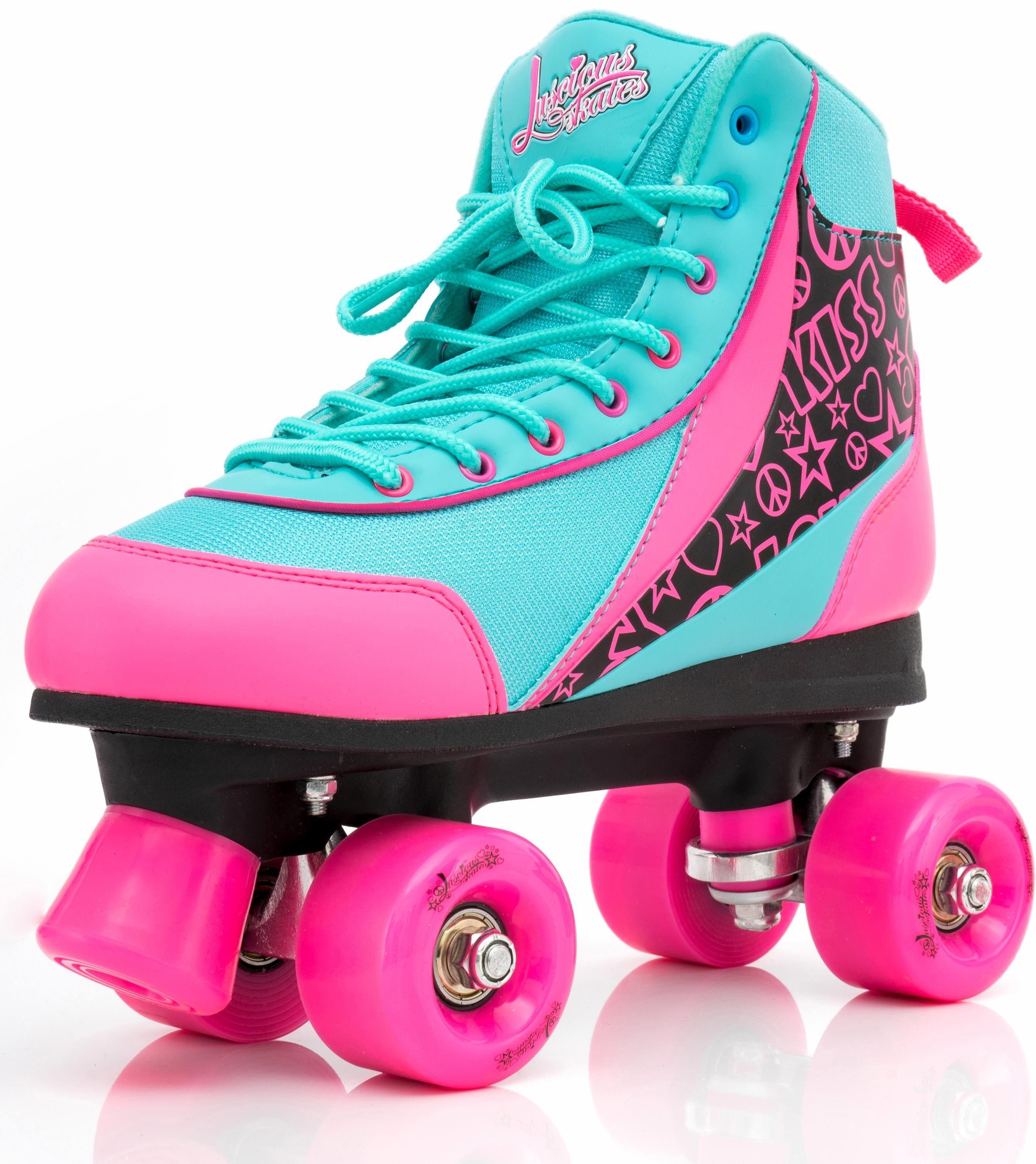 Luscious Skates Rollschuhe Summer Days kaufen  OTTO