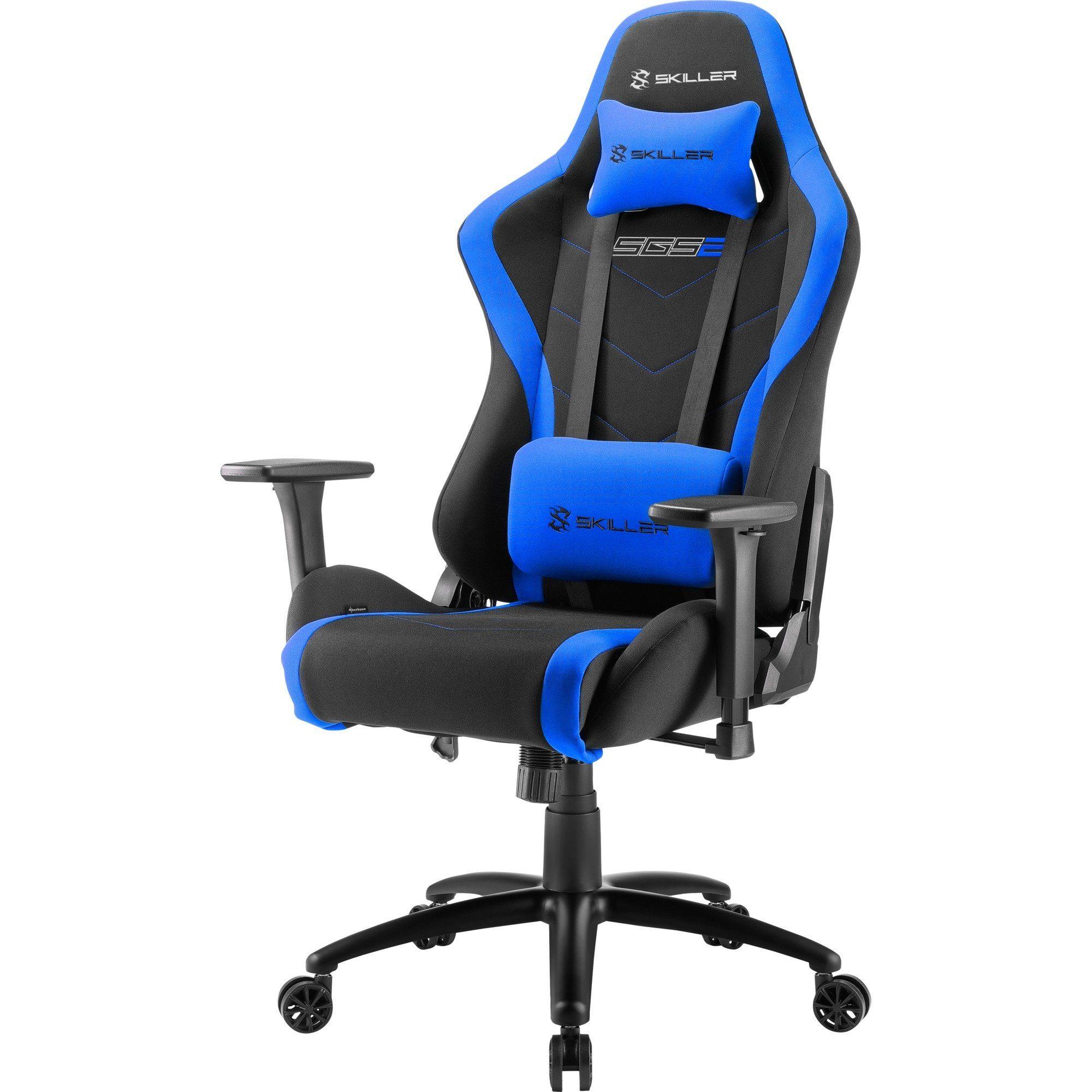 Sharkoon Spielsitz Skiller SGS2 Gaming Seat  OTTO