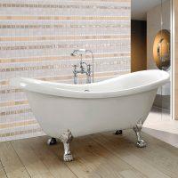 Freistehende Badewannen Preisvergleich  Die besten