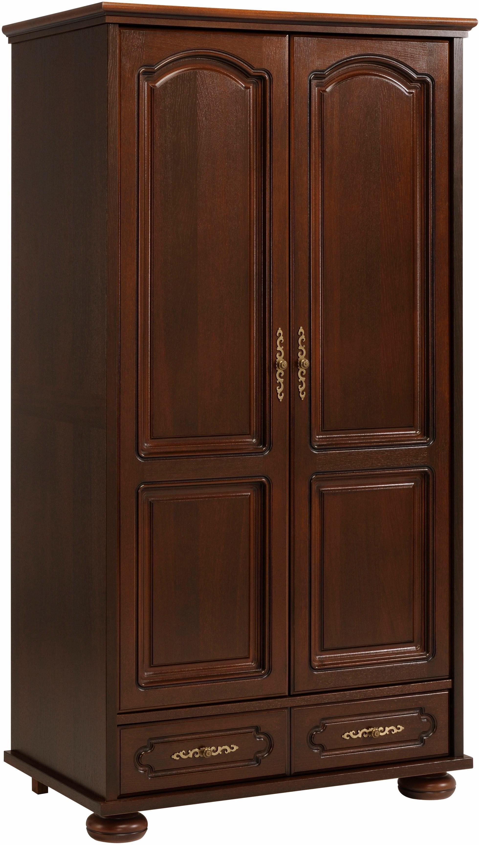 Premium collection by Home affaire Kleiderschrank »Berry ...