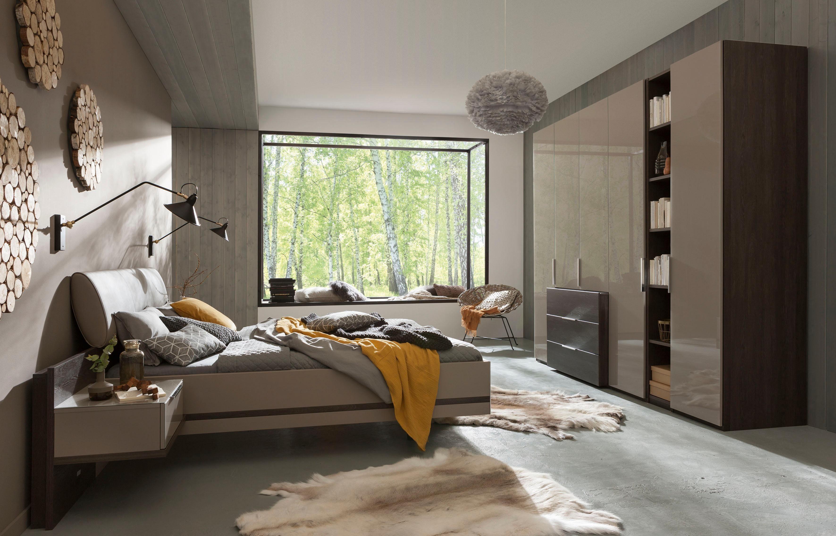 Schlafzimmer Nolte