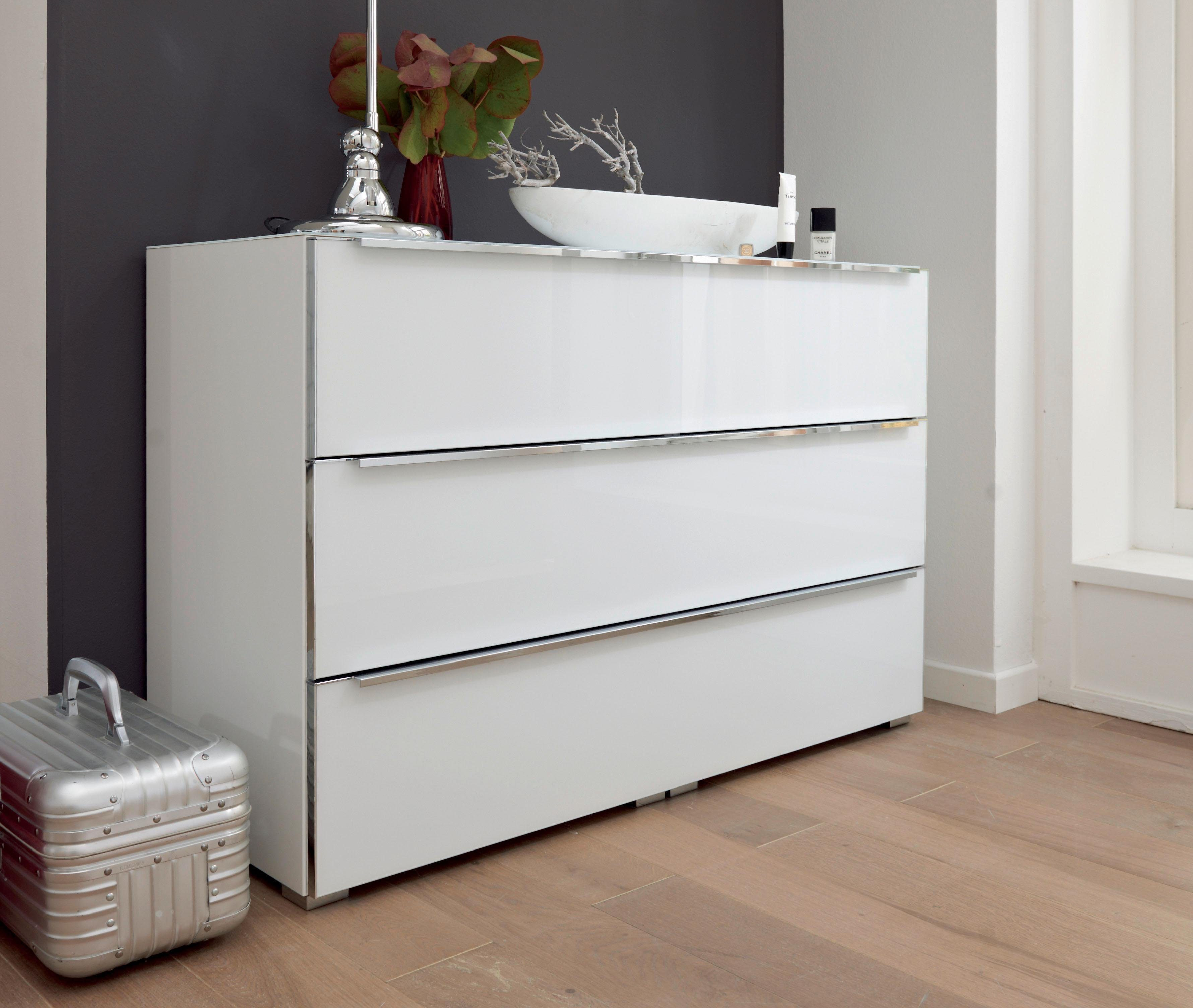 Küche Farbe Magnolia | Nolte® Möbel Kommode »alegro Style ...