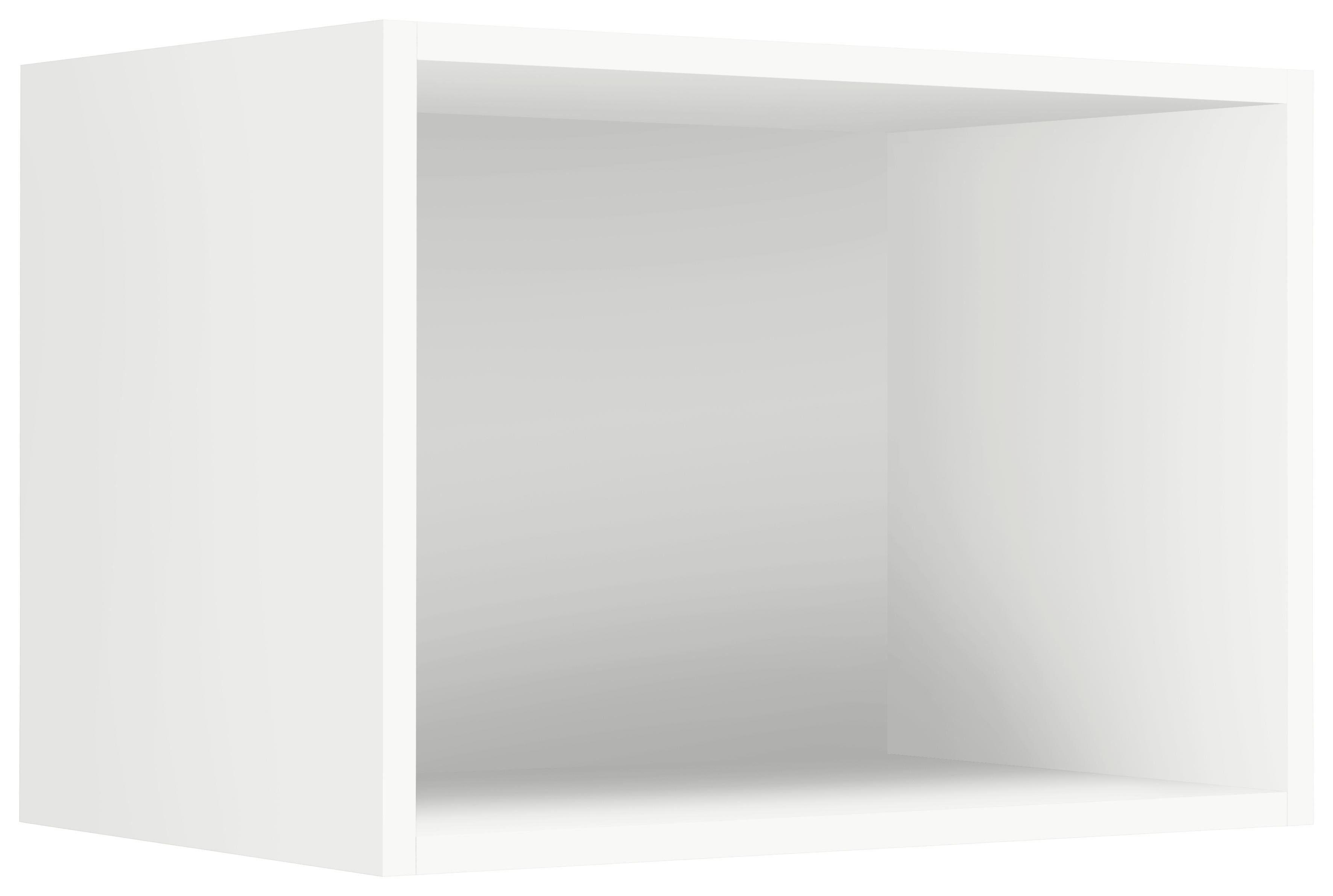 WIHO-Küchen Hängeregal »Flexi2«, Breite 50 cm - wiho Küchen