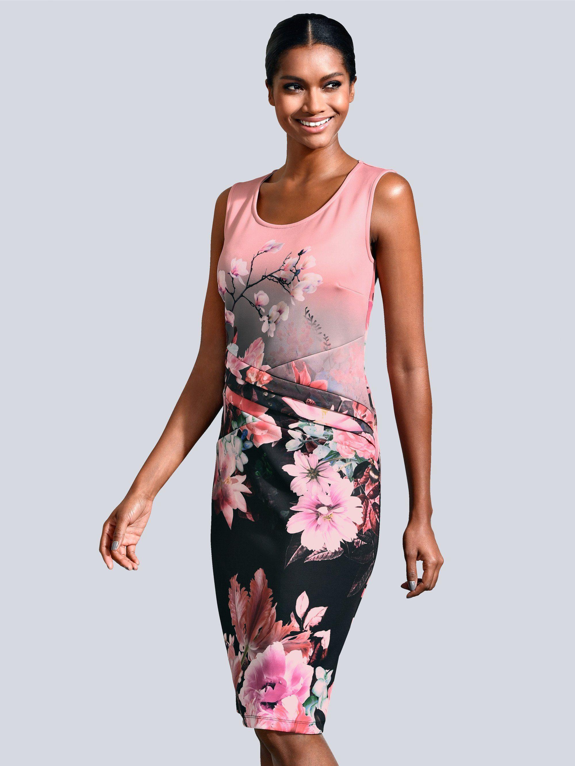 Alba Moda Kleid in ScubaQualitt online kaufen  OTTO