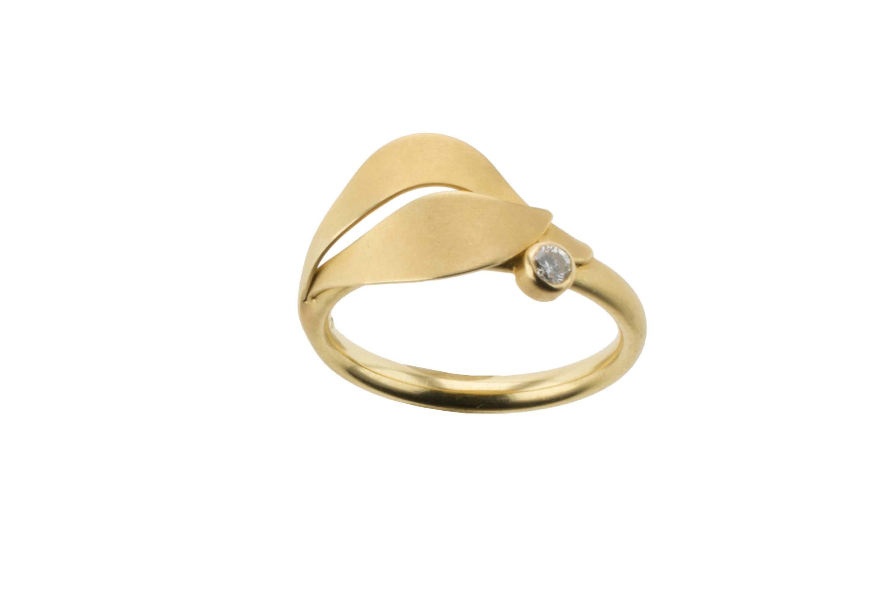 EHINGER SCHWARZ 1876 Ring in edlem Design kaufen  OTTO