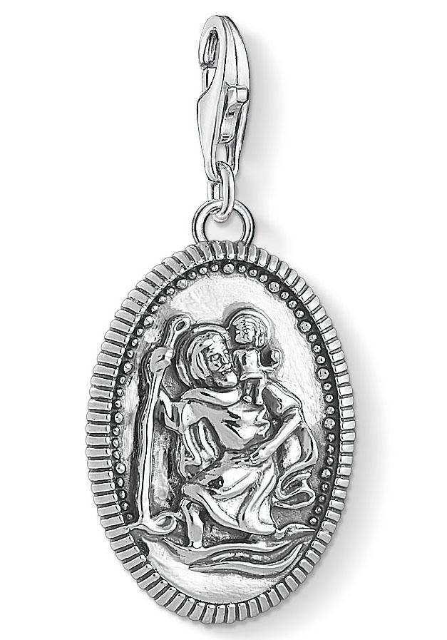 THOMAS SABO CharmEinhnger St Christopherus 170963721 online kaufen  OTTO