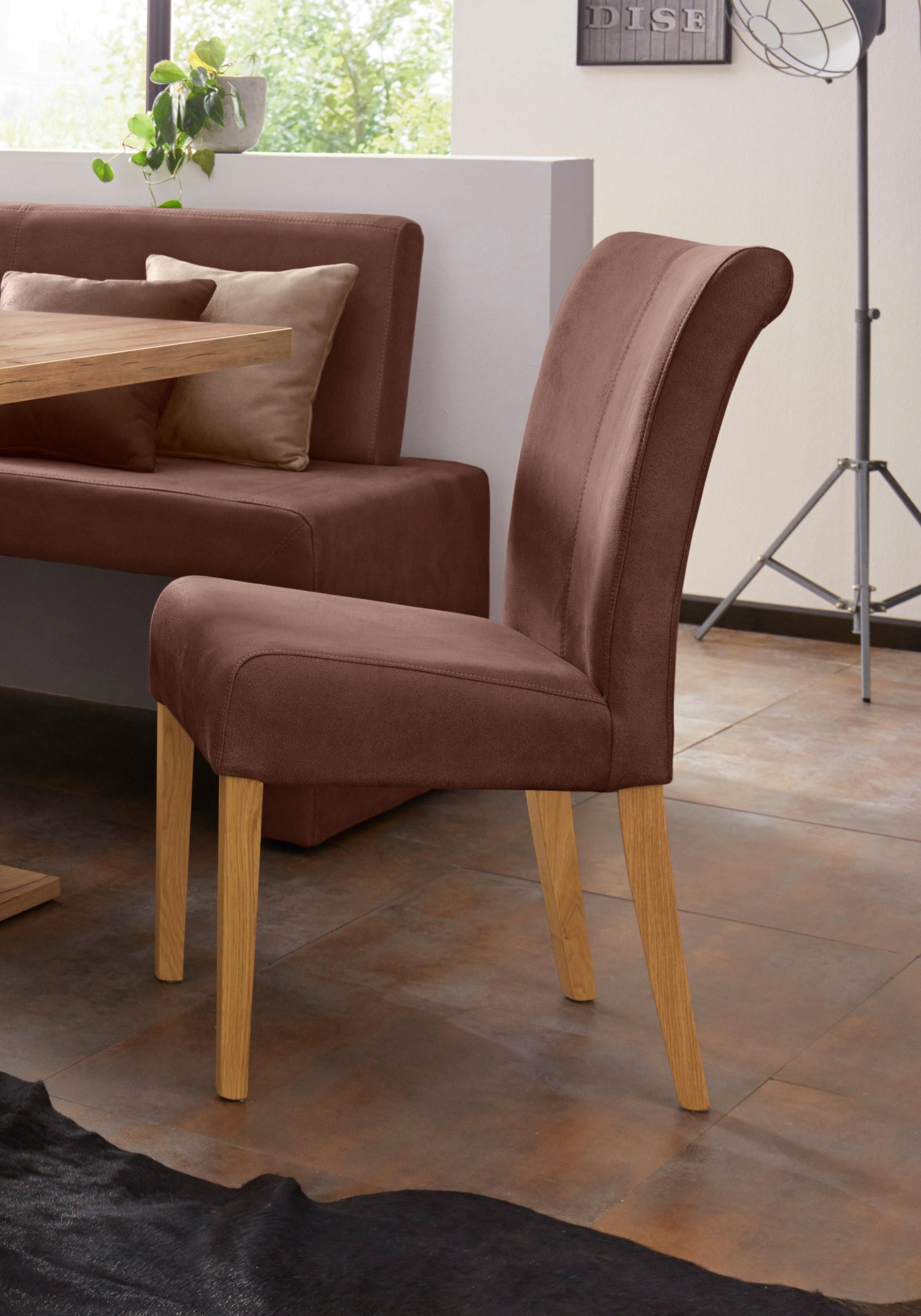 Stühle »Barcelona« 2 Stück online kaufen   OTTO