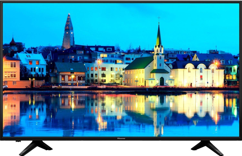 Hisense H32AE5500 LED-Fernseher (80 cm/32 Zoll, HD, Smart-TV) - Hisense