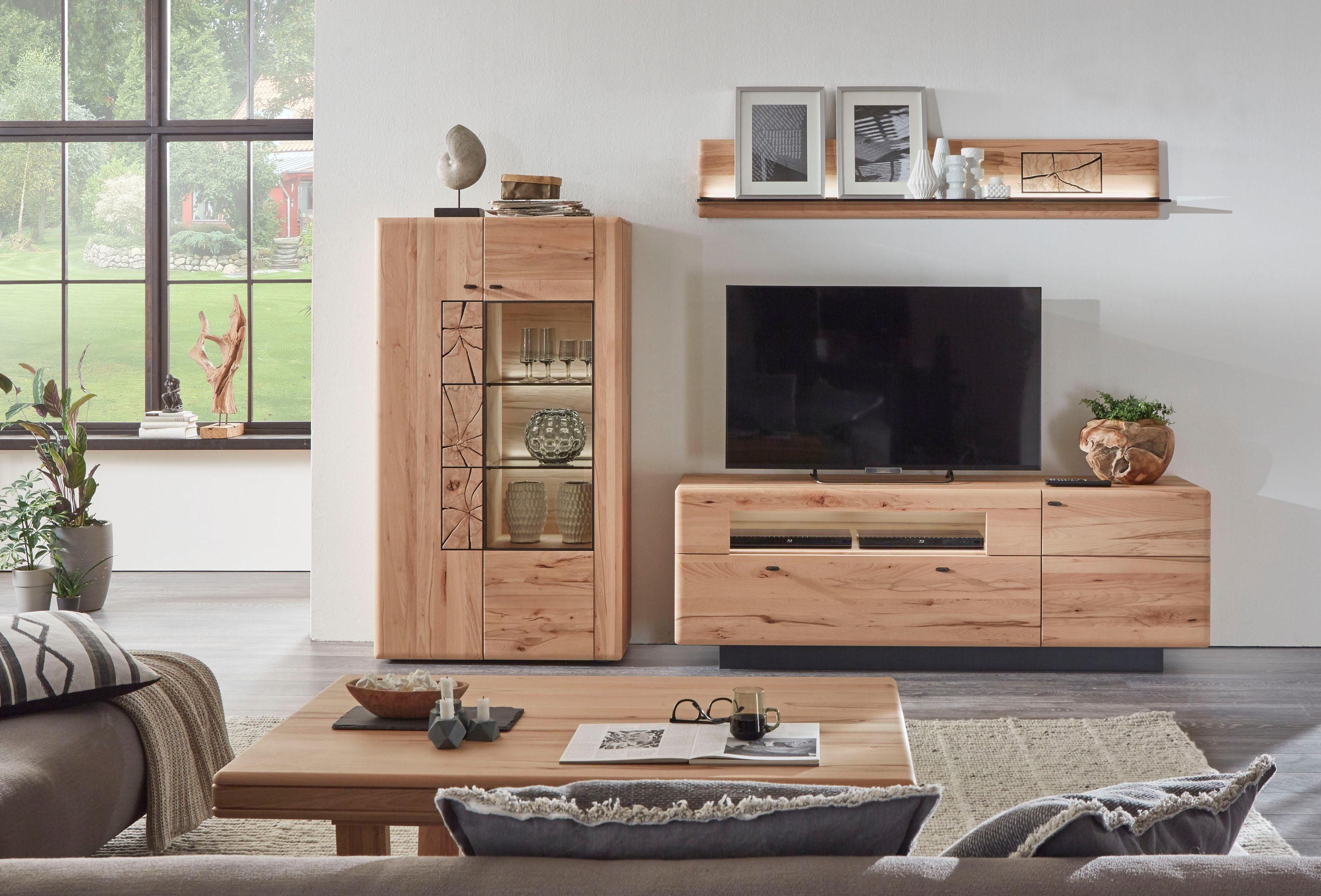 HARTMANN Wohnwand »KVIK«, 3 tlg online kaufen   OTTO