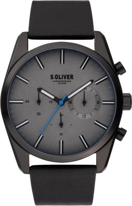 s.Oliver Chronograph »SO-3866-LC«