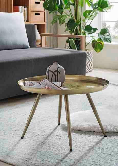 Couchtisch Rund Marmor Otto : couchtisch, marmor, Paroli, Couchtisch,, Modernes, Design, Online, Kaufen