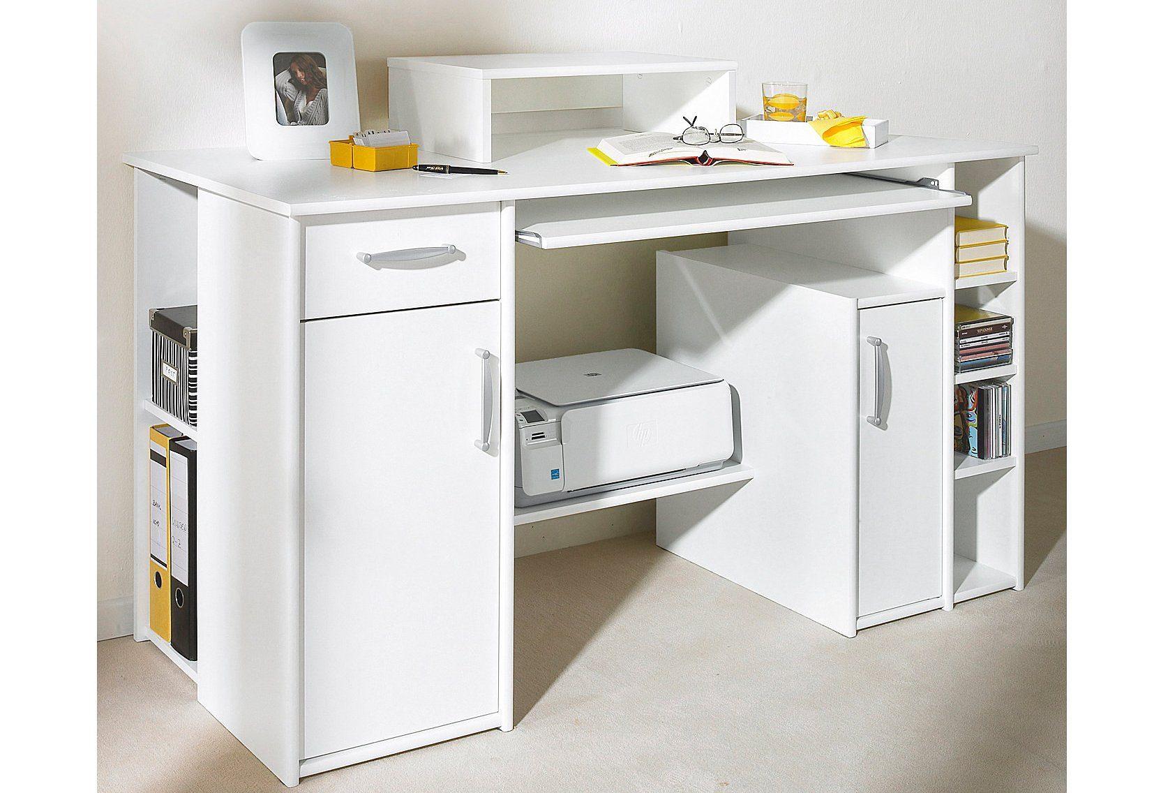 Maja Möbel Schreibtisch »Main« online kaufen   OTTO