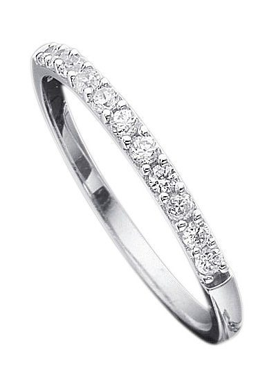 firetti Ring Verlobungsring Vorsteckring Memoire