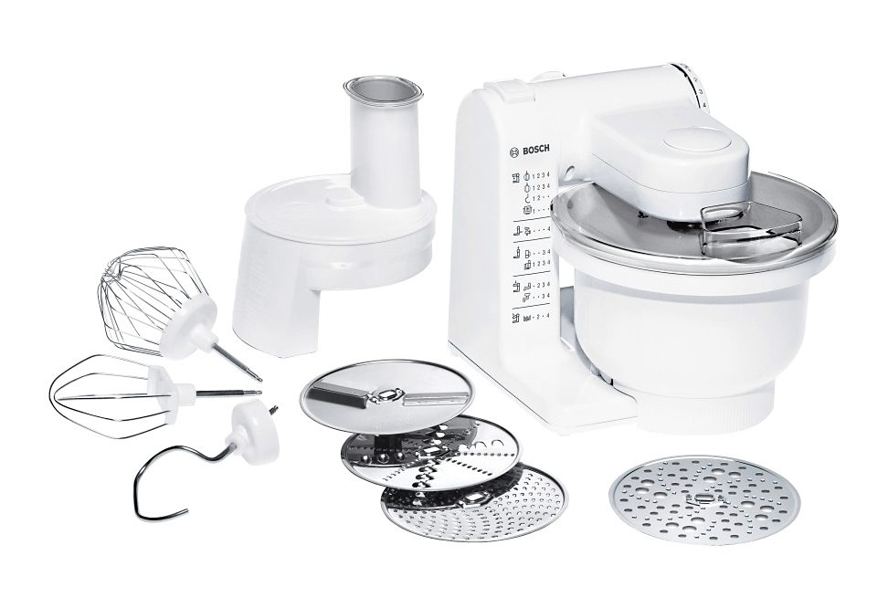 BOSCH Kchenmaschine MUM4427 500 W online kaufen  OTTO