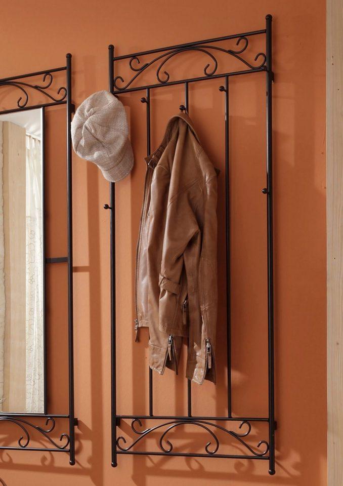 Home affaire, Garderobe, aus Metall online kaufen   OTTO