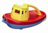 Green Toys Badespielzeug Schiff Dampfschiff | OTTO