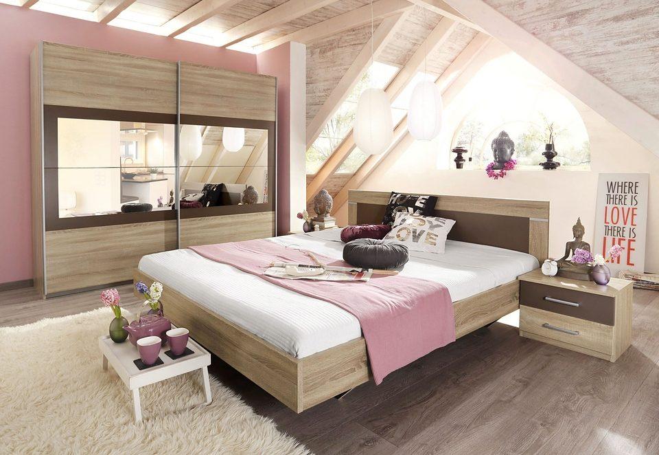 Schlafzimmer Ohne Schrank Gestalten | Couch Nach Maß ...