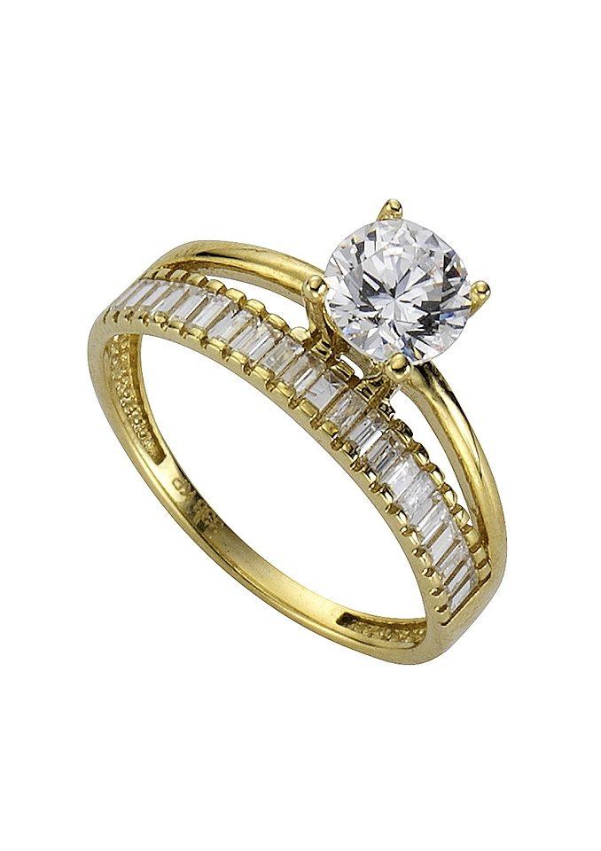 firetti Ring mit Zirkonia online kaufen  OTTO