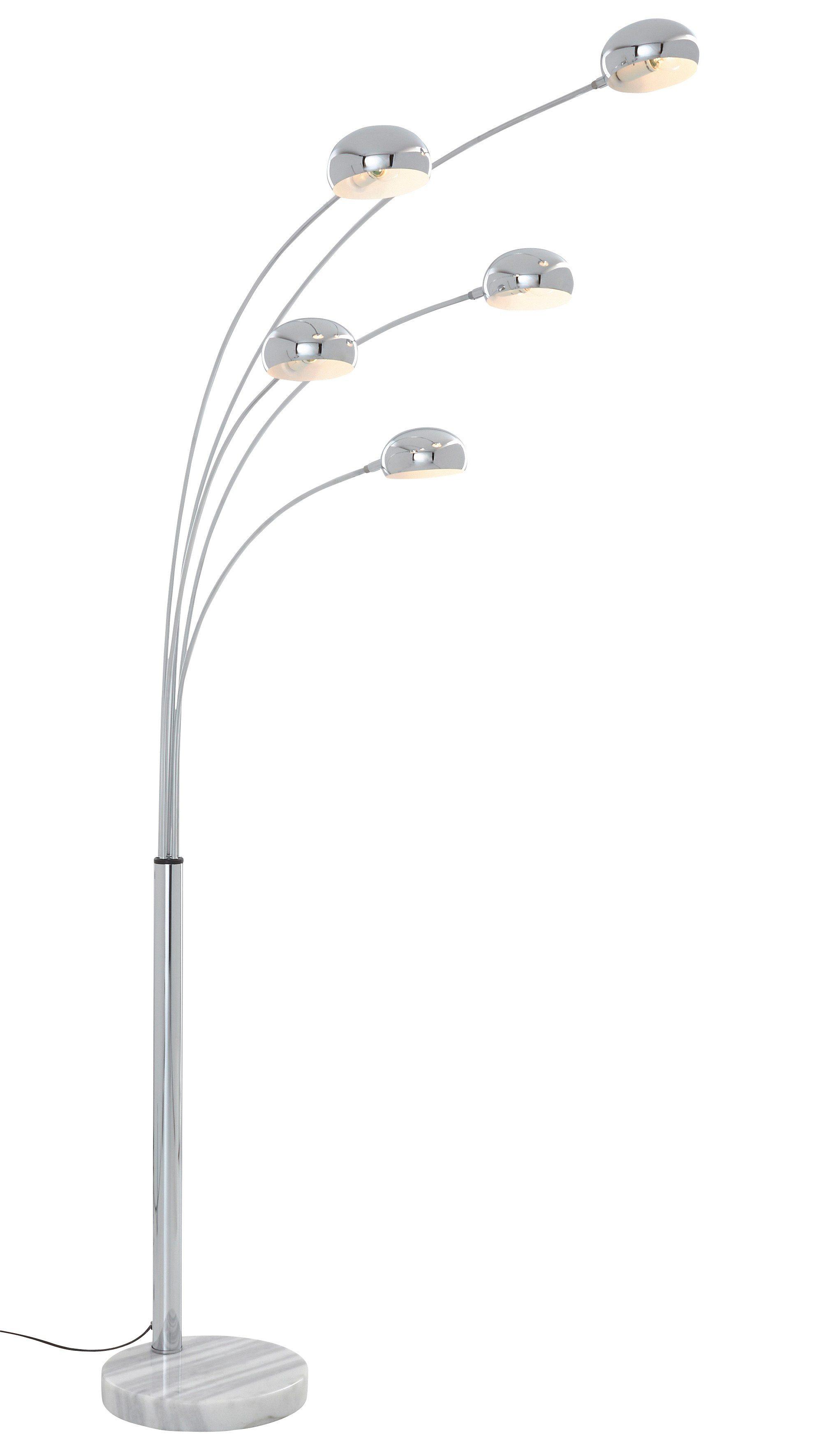 TRIO Leuchten Bogenlampe 5flammig online kaufen  OTTO