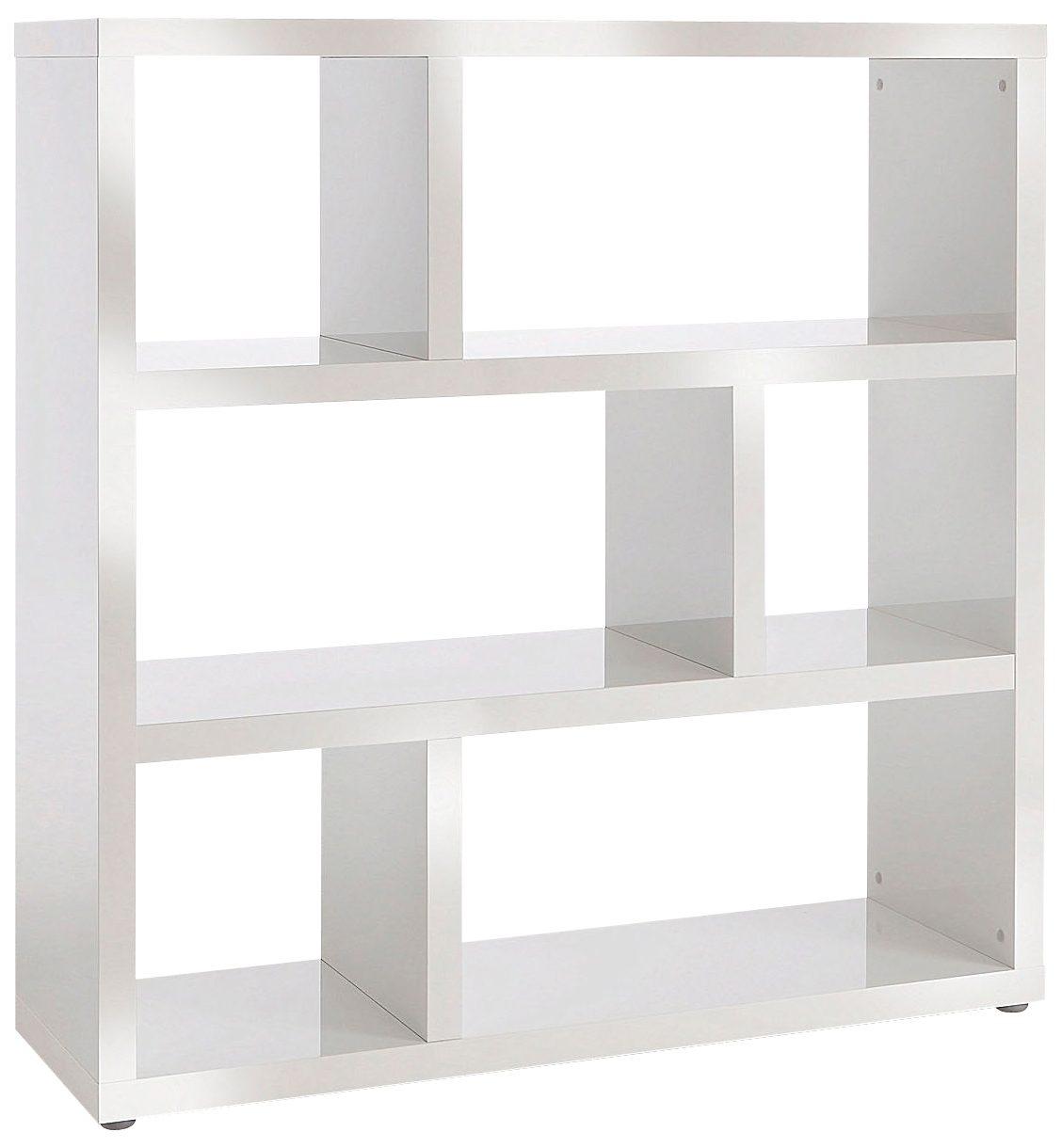 Regal HMW Mbel Breite 123 cm online kaufen  OTTO