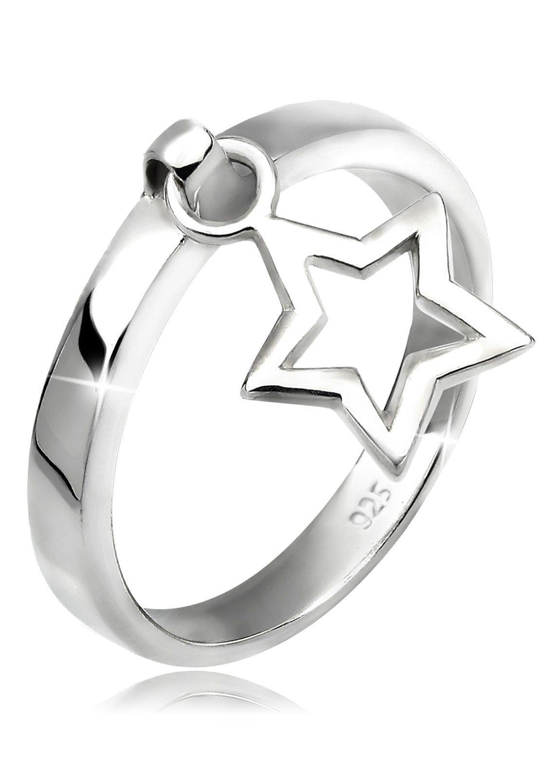 Elli Ring Stern Anhnger 925 Silber kaufen OTTO