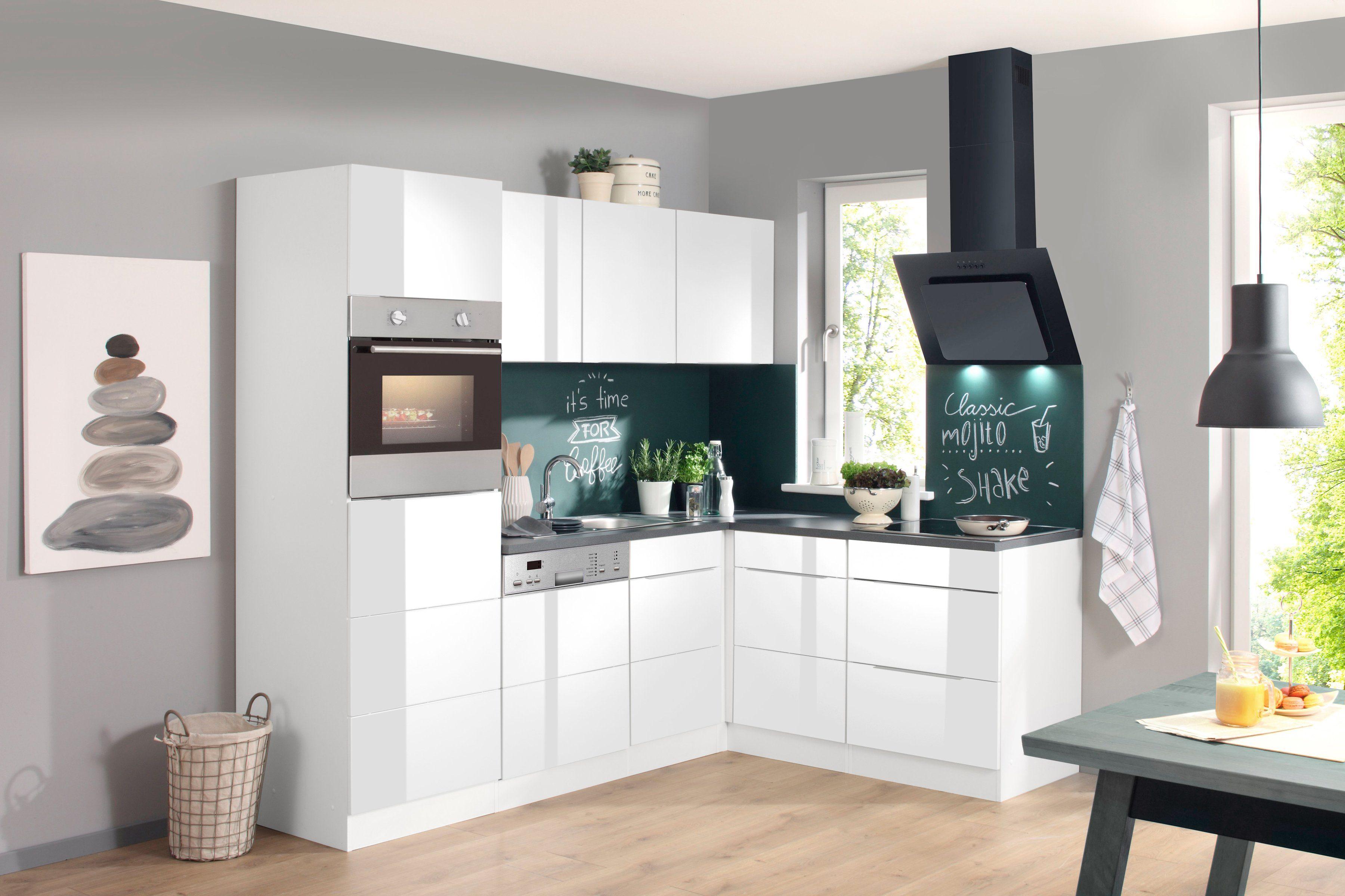 HELD MÖBEL Küchenzeile online kaufen   OTTO
