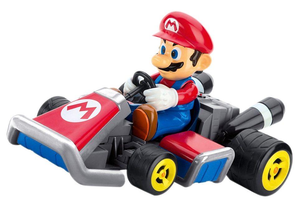 Carrera RC Komplett Set CarreraRC Mario Kart 7