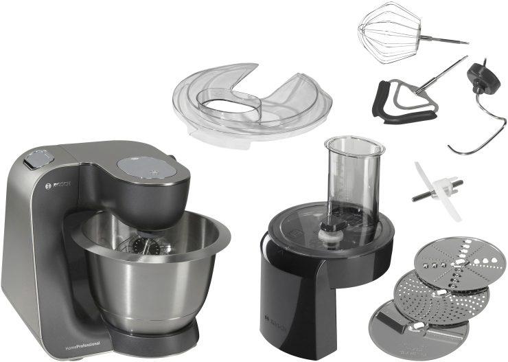 Bosch Professional Küchenmaschine 2021