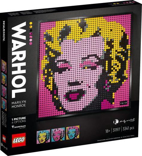 LEGO® Malvorlage online kaufen OTTO