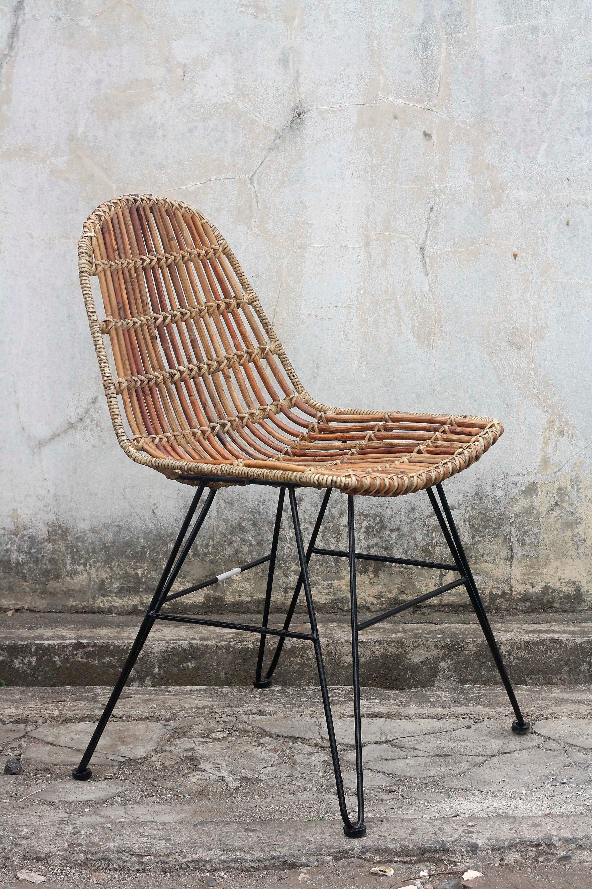 SIT rotan stoel Vintage in set van 2 koop je bij  OTTO