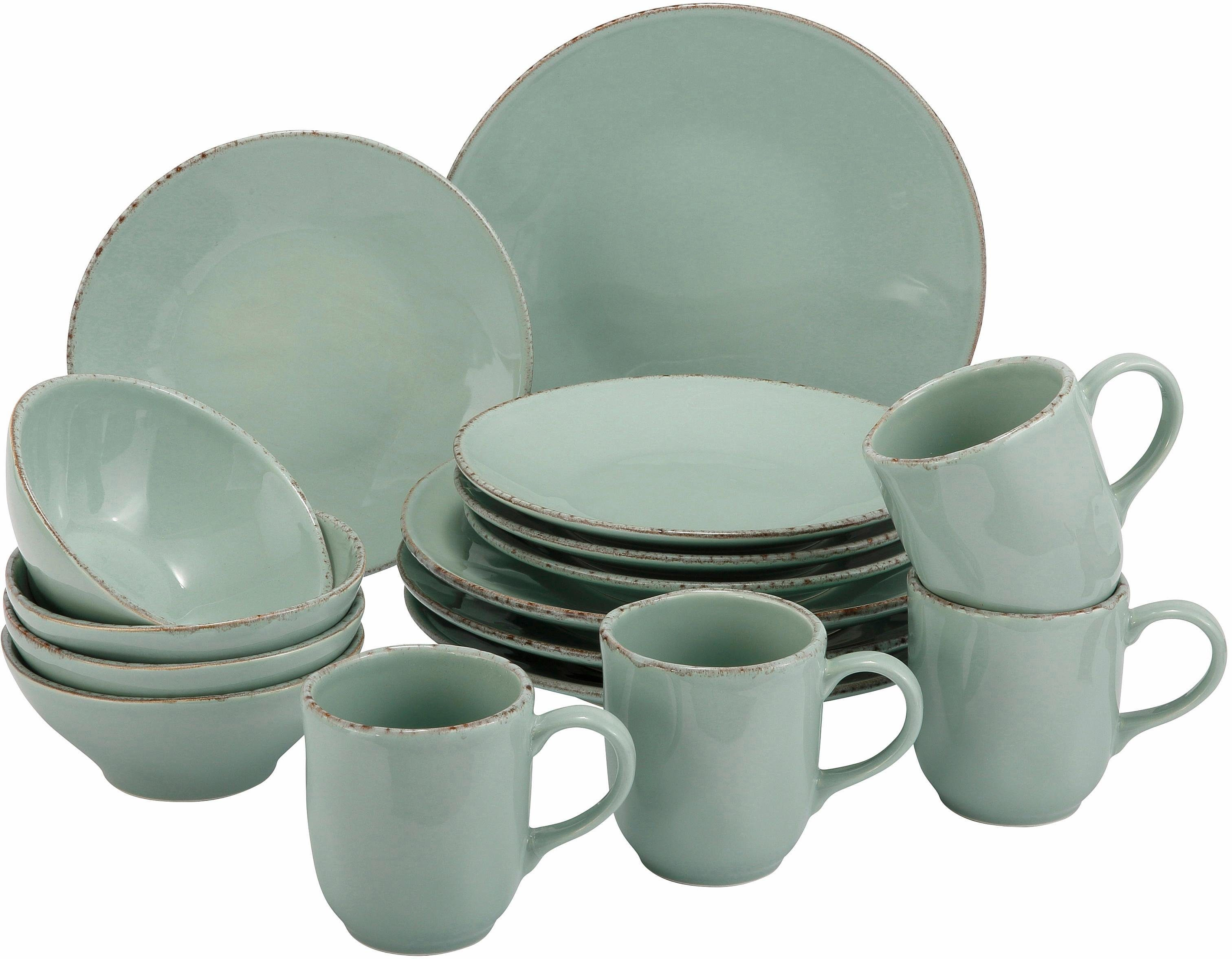 Otto Guido Maria Kretschmer Home Guido Maria Kretschmer Home Andliving Combi Servies 39naturals