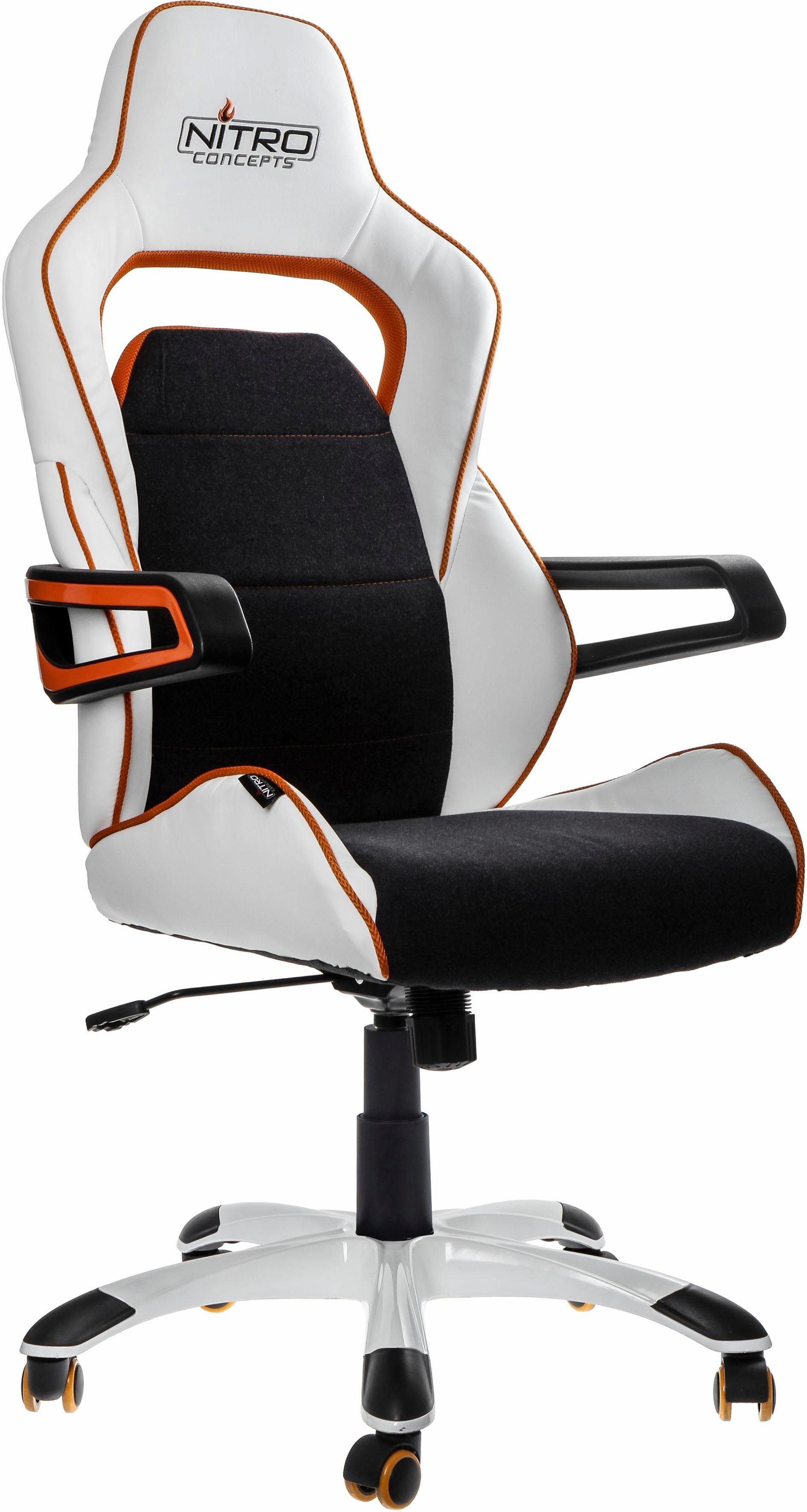 Dxr Chair Awesome Nitro Chairs E Evo Gamingstoel With Race Game