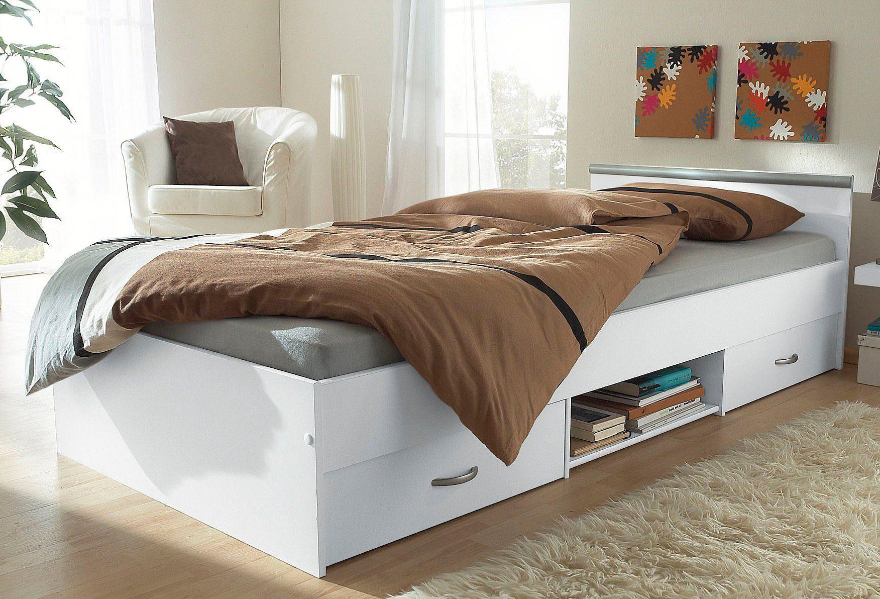 PARISOT Bed met bergruimte in de online winkel  OTTO