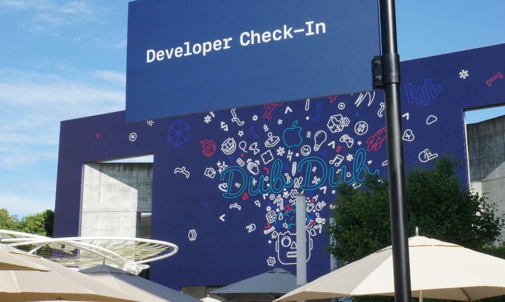 signo de registro de desarrollador