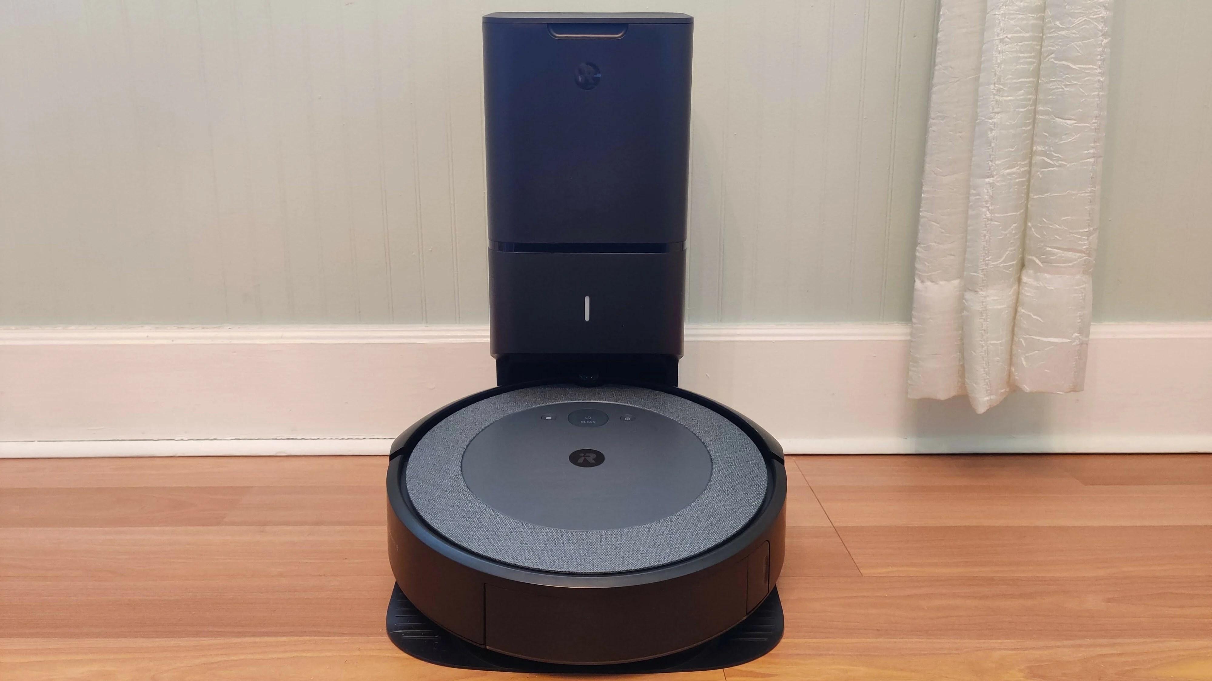 iRobot Roomba i3+ 3550